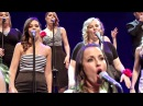 Don't Stop Me Now Perpetuum Jazzile Queen vocal cover