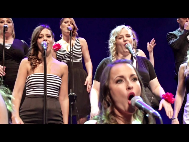 Dont Stop Me Now - Perpetuum Jazzile (Queen vocal cover)