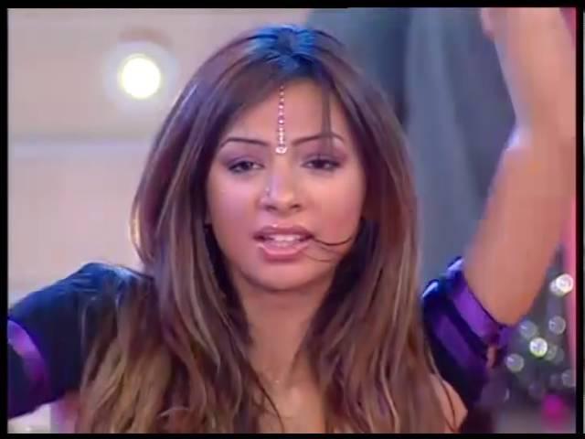 Didem Hint Müziğiyle Dans Etti - Canlı Performans