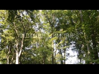Precious Moments / SUMMER MEMORIES