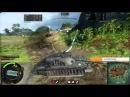 Armored Warfare Проект Армата баг все враги Deadmatch AW