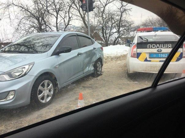 Копы снова попали в переплет (ФОТО)