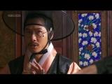 Хон Гиль Дон 10 серия (Озвучка GREEN TEA)