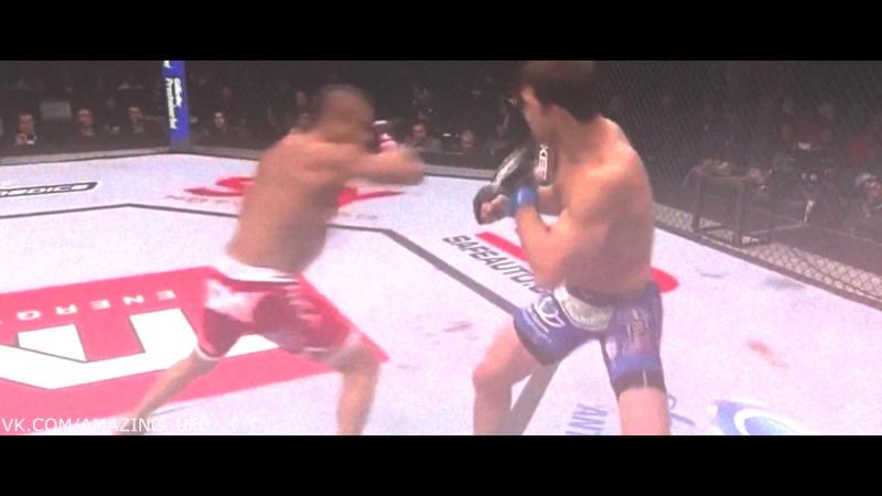 UFC 5 /AMR\ vk.com/amazing_ufc