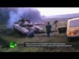 Фильм о том,как начинался беспредел на Юго-Востоке Украины