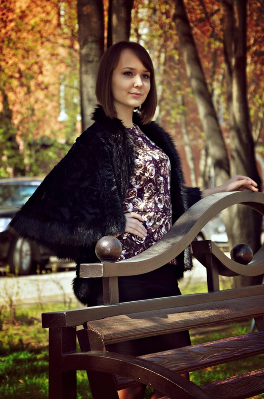 Елизавета Маклецова | Кемерово