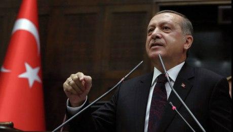 МИД Турции вызвал немецкого посла из-за песенки про Эрдогана