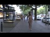 Nikola H Nude in Public 1