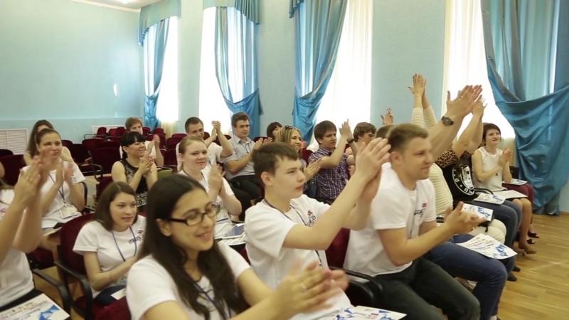 Всероссийская школа СНО 2.0