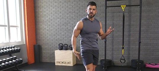 три упражнения на кор гидеона аканде