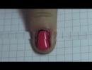 Дизайн ногтей ЛИТЬЕ 3. Видео уроки дизайна ногтей. Рисунки на ногтях. Дизайн видео