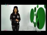 Бьянка. МУЗ-ТВ RnB чарт / 07.12.2015