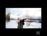 Самарская Лука гора Попова (Instagram версия)