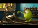 Университет монстров/Monsters University 2013 Трейлер