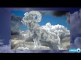Детская минусовка Облака - белогривые лошадки из мультфильма