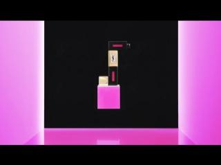 Film Vernis à Lèvres Pop Water - Maquillage des Lèvres par Yves Saint Laurent