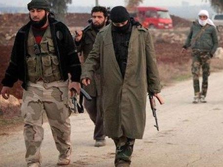 Турецкие наемники готовят провокации на границе с Крымом