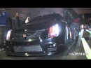 I-Streetrace -  The Uber Cadillac CTS-V VS Jeep Cherokee SRT8...