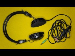 Посылка с AliExpress: Дешевая компьютерная гарнитура KANGLING 808