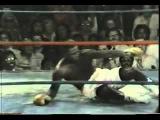 Joe Frazier vs George Foreman w Howard Cosell 22 1 73 p 2of2
