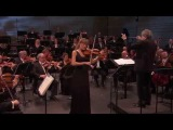 Nicola Benedetti - Korngold Violin Concerto in D major, Op.35 - Jean-Jacques Kantorow