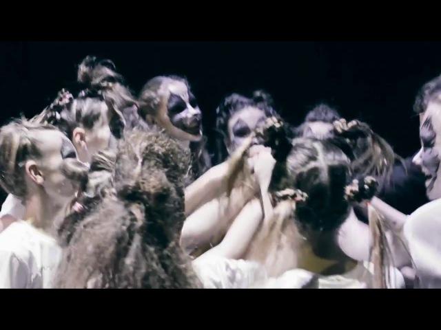 Жутики на DVD | Детский отчётный танцерт школы танцев «Без правил»