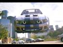 Жажда скорости Need for Speed — Второй русский трейлер фильма! HD