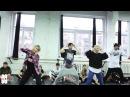 Tyga - Baller Alert (feat. Rick Ross 2 Chainz) choreography by Aleksandr Putilov - Dance Centre Myway