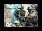 Лиза Умарова А в Чечне идет война