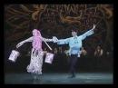 Шуточный татарский танец ,,Первый поцелуй