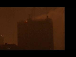 16.07.16. Турция, Анкара. Взрыв.