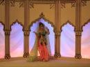 Танец куклы Индианки