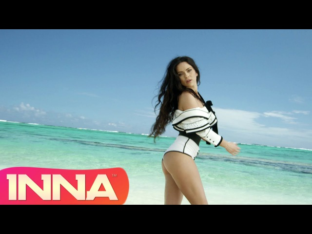 INNA Heaven Official Music Video