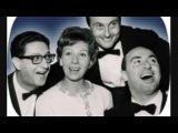 Un bacio a mezzanotte - Quartetto Cetra - Film Dailymotion