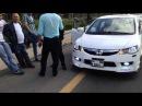Honda fd6 team Konvoy Beklemede Ankara