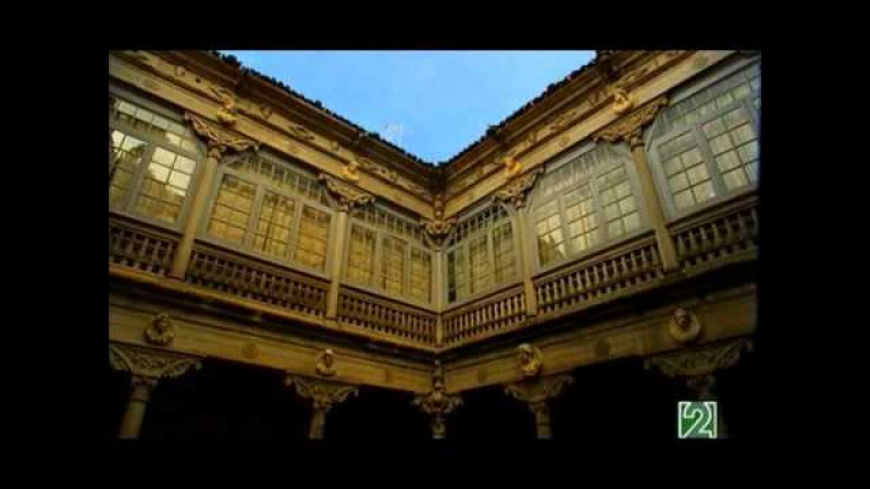 Ciudades Patrimonio de la Humanidad: Segovia (TVE, Ciudades para el Siglo XXI)