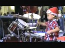 Юный барабанщик.flv