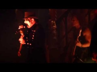 [720p] King Diamond - Melissa (Espoo 2016) [Best Live Version]
