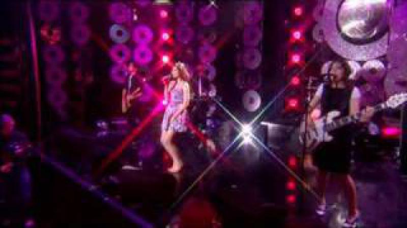Cофи Эллис-Бекстор Yes, Sir, I Can Boogie (Р.Сойа -- Ф.Достэл), 2008 г.