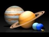 Високосный год. Развивающий мультфильм о космосе