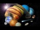 Земля на своей орбите.  Развивающий мультфильм о космосе