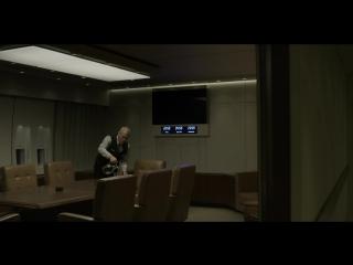Карточный домик/House of Cards (2013 - ...) Промо-ролик №2 (сезон 3)
