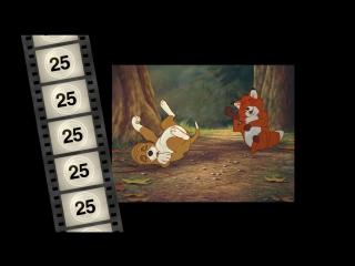 Рапунцель Запутанная история/Tangled (2010) Промо-ролик №14 «50-ый мультфильм студии Уолта Диснея»
