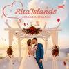 Свадьба в Греции Санторини