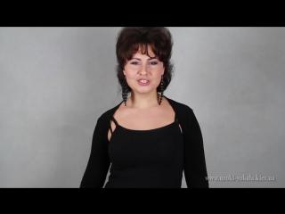 Уроки вокала, Ирина Цуканова _Спой со мной_ (#2) Дыхание. Упражнения на дыхание, обучение вокалу