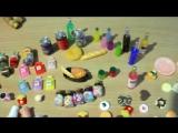 Вкусняшки (еда и посуда ) для Монстер Хай и других кукол  №2
