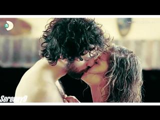 ● Hulya & Kerim  - You set me on fire
