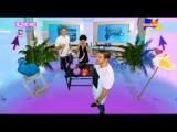 Julia Volkova - #Likeчас on chanel 'Musika Pervogo' [31.05.2016]