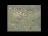 Азербайджанская армия ударила по армянским позициям в Карабахе.| АЗЕРБАЙДЖАН , AZERBAIJAN , AZERBAYCAN , БАКУ, BAKU , BAKI , 201