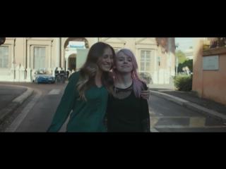 Римские свидания / All Roads Lead to Rome (дублированный трейлер / премьера РФ: 4 февраля 2016) 2015,комедия,Италия-США,16+